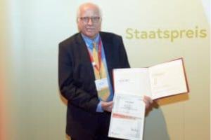 staatspreis dr. titze
